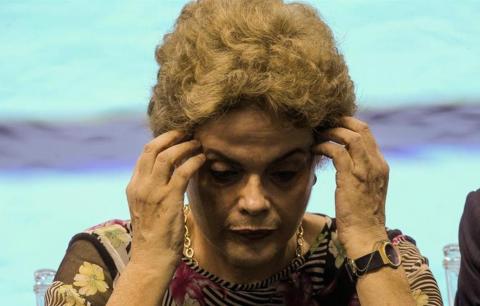 La caída de Dilma y la urgencia de crear una opción distinta