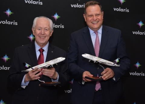 Volaris estrena su ruta Guatemala-Costa Rica de bajo costo