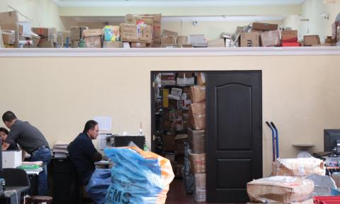 Las cartas que no llegan: la realidad del correo en Guatemala