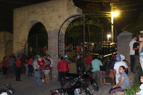 La historia de los PNC capturados por disparar en estado de ebriedad