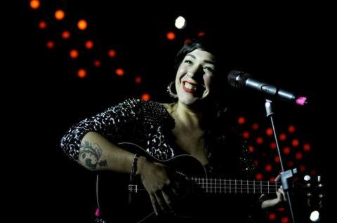 "Carla Morrison presenta en Guatemala su gira ""Sin despedir"""