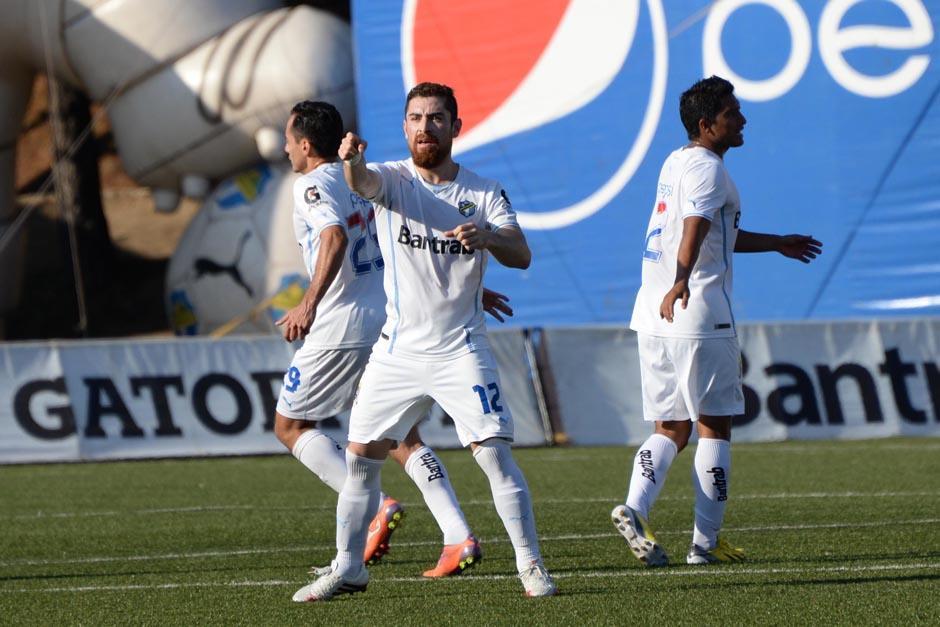 Se juega la jornada 16 del Torneo Clausura de la Liga Nacional