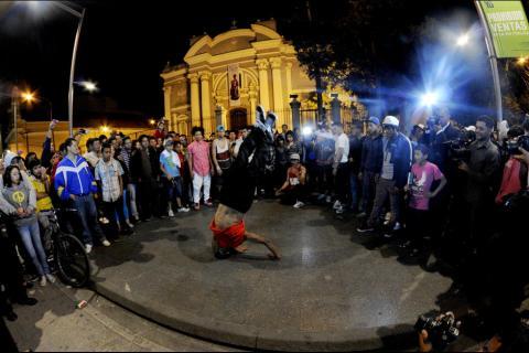 Las ocho razones para asistir al festival del Centro Histórico
