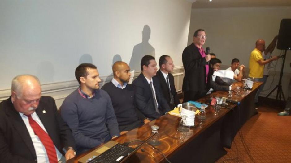 """Antigua solicita """"anulación"""" de proceso en caso doping a sus jugadores"""