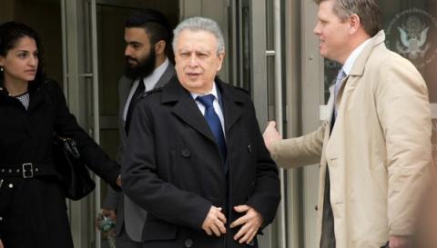 Exvicepresidente de FIFA se declara culpable de aceptar sobornos