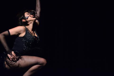 Obra musical Chicago se apropia de Guatemala en el teatro Lux