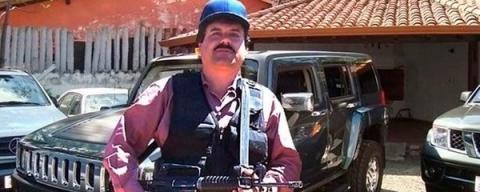 """Oficial: """"El Chapo"""" Guzmán tendrá su propia serie de televisión"""