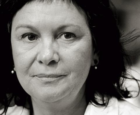 Clara Sánchez, la decimocuarta escritora en ganar un premio Planeta