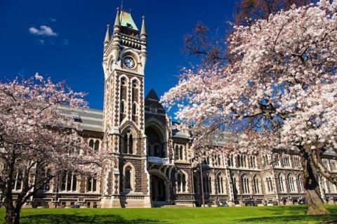Nueva Zelanda, un país que ofrece becas de estudio para guatemaltecos