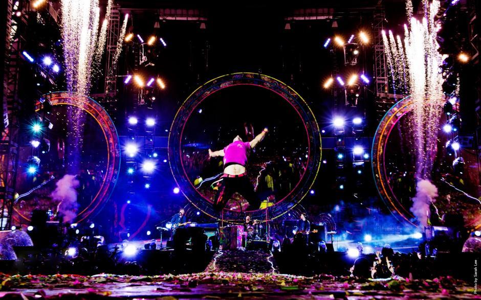El concierto del domingo en México supuso también el fin de su gira por América Latina. (Foto: lemusiquefactory.blogspot.com)