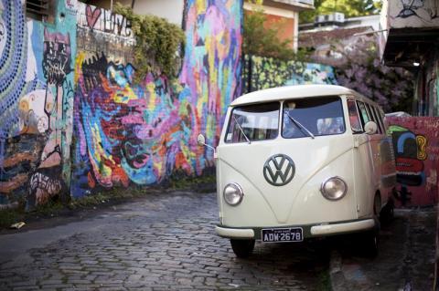 El fin de la Combi, la furgoneta hippie de Volkswagen