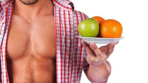 Las comidas adecuadas para antes y después del gimnasio