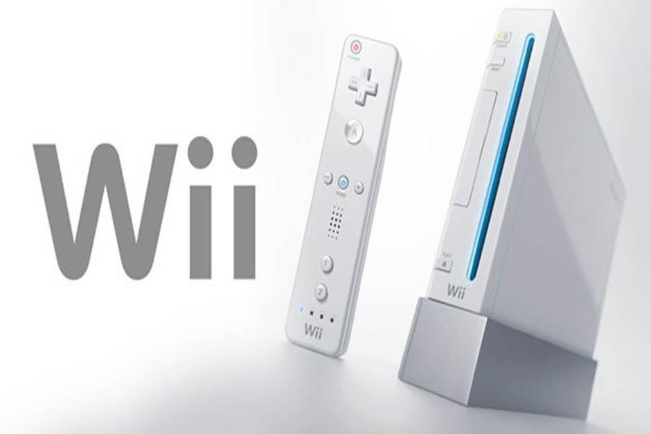 Nintendo no producirá más consolas Wii