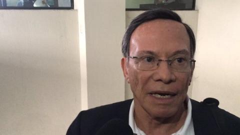 Presidente de Antigua GFC suspendido seis meses por agravio a árbitros