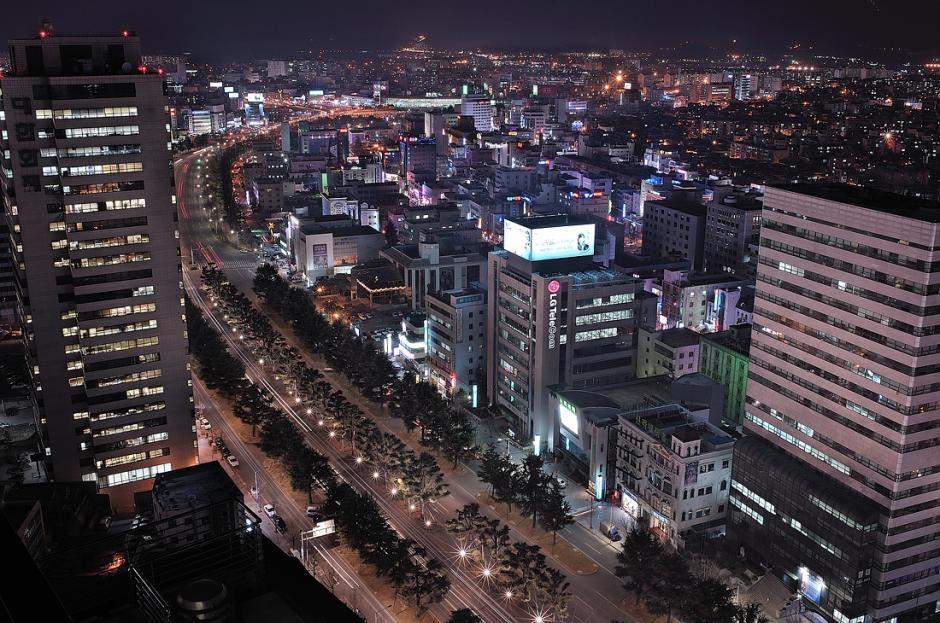 Arranca el XXII Congreso Mundial de la Energía, en Corea del Sur