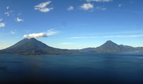 Guatemala rompe récord al superar dos millones de visitantes en 2013