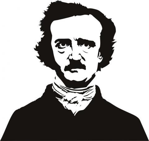 Edgar Allan Poe cumple 164 años de fallecido