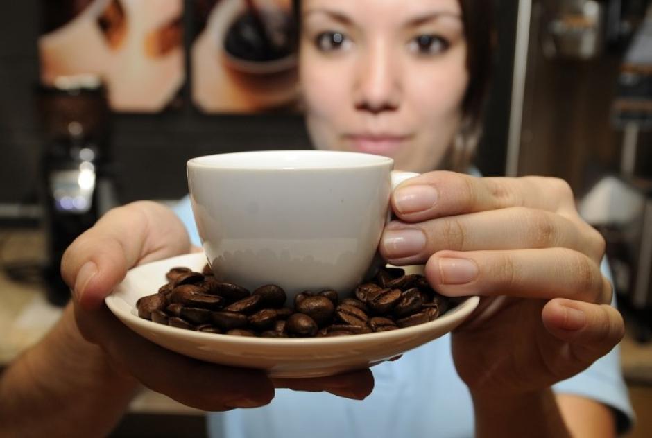 ¿Sabes cuáles son los beneficios del café para tu salud?
