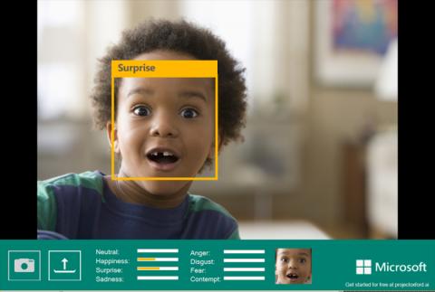 Microsoft lanza aplicación que detecta estado de ánimo en fotografías