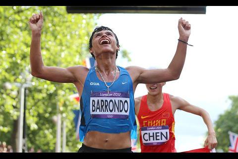 """Barrondo: """"Me decían que era imposible ganar una medalla olímpica"""""""