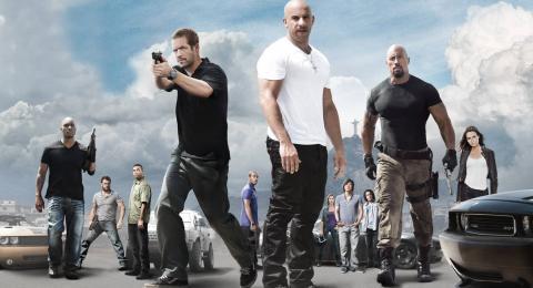 Vin Diesel envía mensaje a Paul Walker, a dos años de su muerte