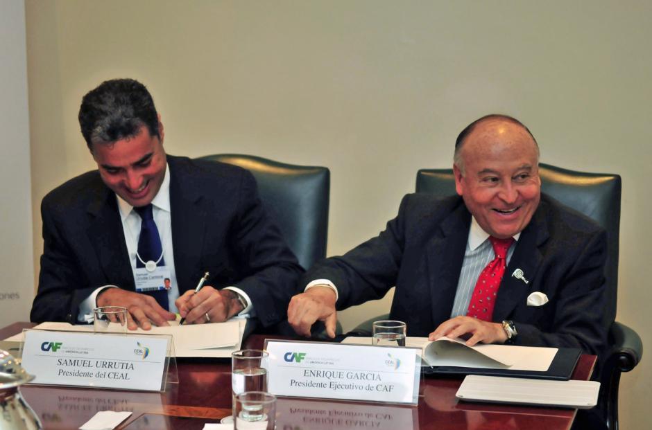 Inicia en Panamá el IX Encuentro de Empresarios de América Latina, España y Portugal