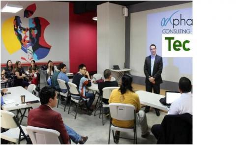 """Hackathons"" en Guatemala"