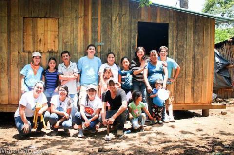 Los desafíos de ser madre en Guatemala