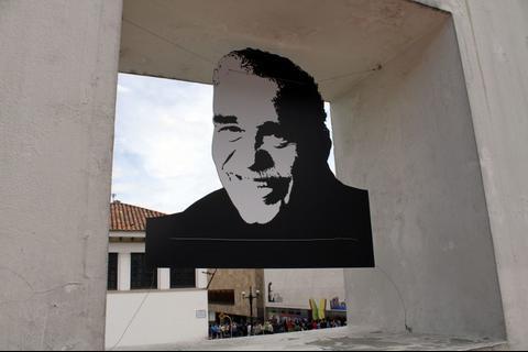Los restos de Gabriel García Márquez ya fueron incinerados