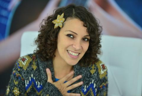 """Gaby Moreno da los pasos para disfrutar su concierto en """"streaming"""""""