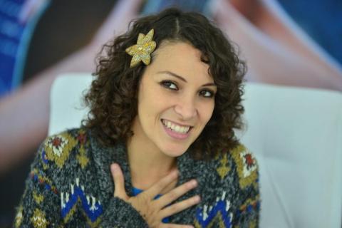 Gaby Moreno interpretará su música en los Premios Herencia Hispana