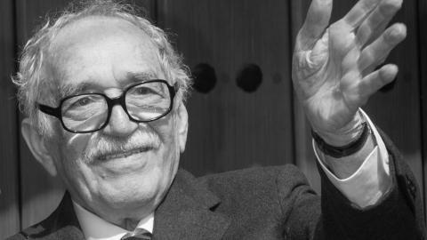 En Vivo: México dice adiós a Gabriel García Márquez