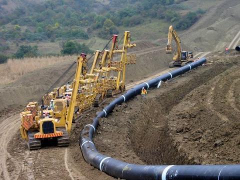 Bajo protección ambiental PEMEX construirá gasoducto en Guatemala