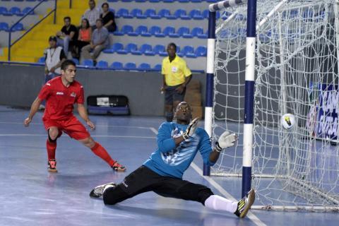 Glucosoral doblega al Club Habana en Torneo Campeones de Concacaf