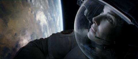 """Gravity"" bate el record mundial de taquilla"