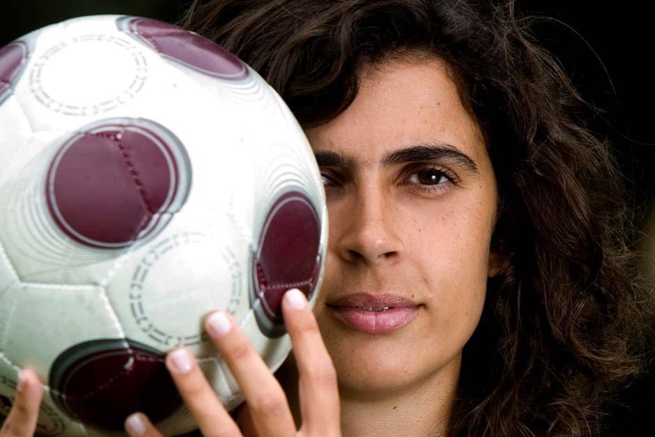 Helena Costa: la mujer que dirigirá un equipo de fútbol en Francia
