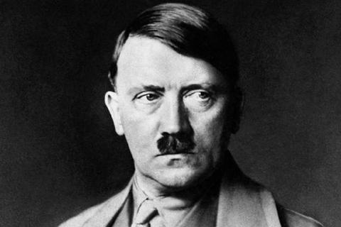 Salen a la luz imágenes nunca antes vistas de Adolf Hitler