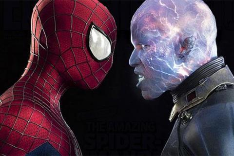"""Aparace el primer tráiler de la película """"Spider Man 2"""""""