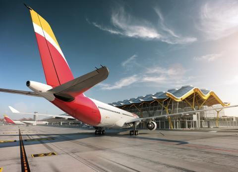 Guatemala ampliará su frecuencia de vuelos directos hacia España