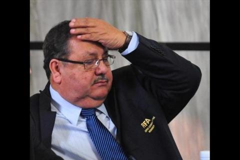 Guatemalteco recibió soborno millonario para votar por Sudáfrica 2010