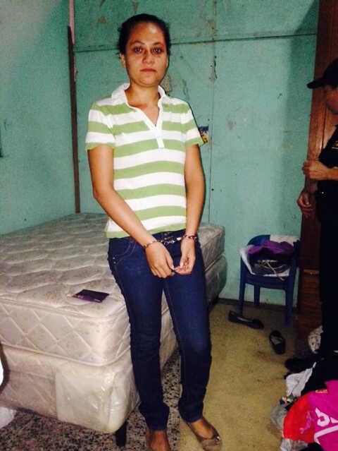 Capturan a estudiante de Derecho por colaborar con secuestradores