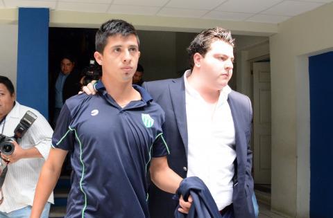 Tribunal de Expertos resolverá caso de dopaje de jugadores de Antigua