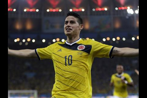 James Rodríguez y una oportunidad de oro para resurgir en Copa América