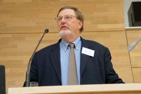 James Robart, el juez que se opuso a la acción de Trump