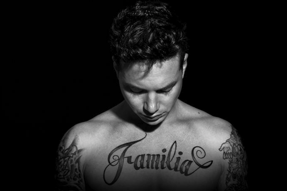 """JBalvin en exclusiva para Soy 502: """"Estoy loco por ir a Guatemala"""""""