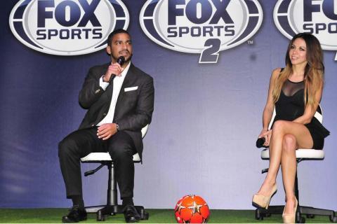 Fox presenta su nueva temporada en Guatemala