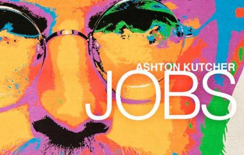 """Este viernes es el gran estreno de la película """"Jobs"""""""
