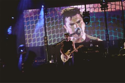 Juanes cantará en cierre de los juegos Centroamericanos de Veracruz