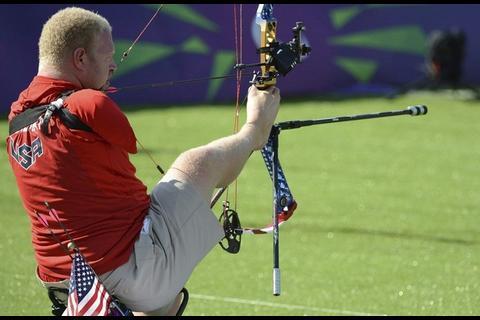 Los 10 héroes del deporte a seguir en los Juegos Paralímpicos