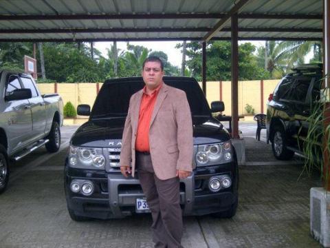 Sospechoso de asesinato de periodistas se unió a la bancada oficial